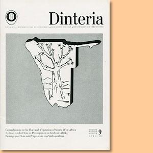Dinteria Nr. 9