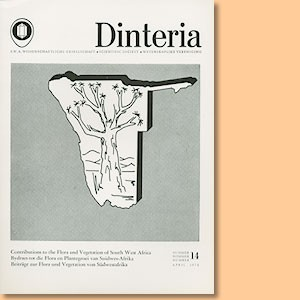 Dinteria Nr. 14