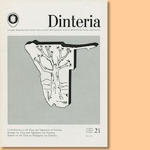 Dinteria Nr. 21