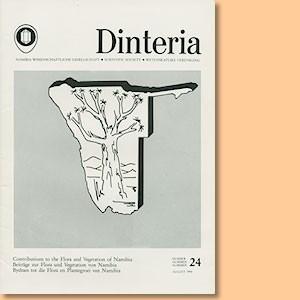 Dinteria Nr. 24