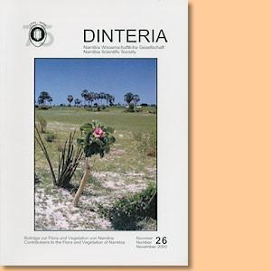 Dinteria Nr. 26