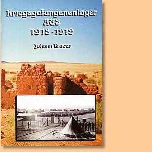 Kriegsgefangenenlager Aus 1915-1919