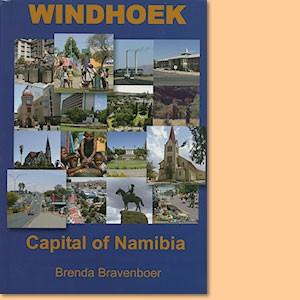 Windhoek - Capital of Namibia