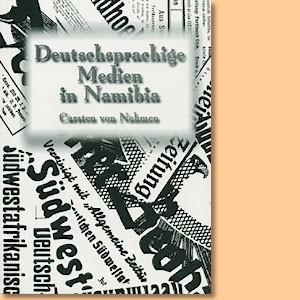 Deutschsprachige Medien in Namibia