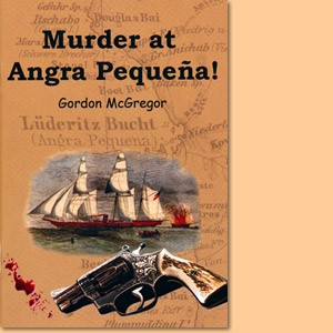Murder at Angra Pequeña