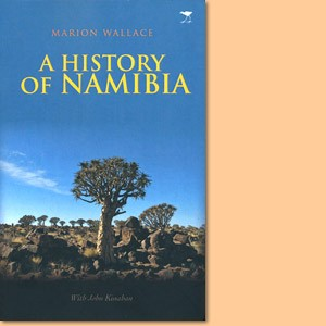 A History of Namibia