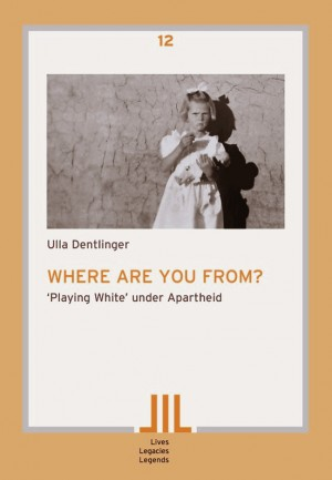 Where are you from? 'Playing White' under Apartheid