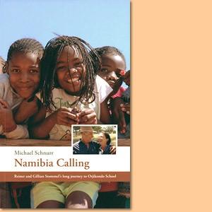 Namibia Calling: Reiner and Gillian Stommel's long journey to Otjikondo School