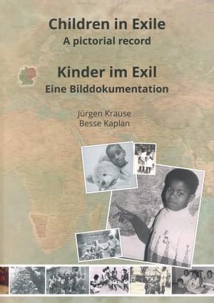 Kinder im Exil: Eine Bilddokumentation