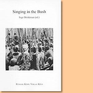 Singing in the bush