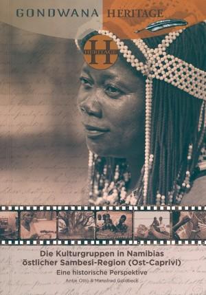 Die Kulturgruppen in Namibias östlicher Sambesi-Region (Ost-Caprivi)