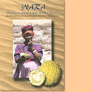 !Nara. Fruit for development of the !Khuiseb Topnaar