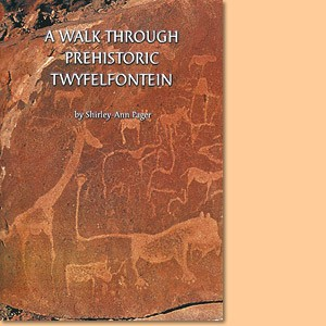 A walk through prehistoric Twyfelfontein