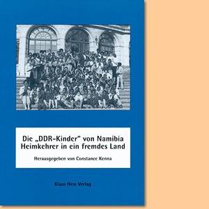 Die DDR-Kinder von Namibia