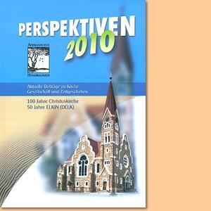 Perspektiven 2010 / Afrikanischer Heimatkalender 2010