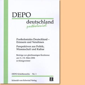 Postkoloniales Deutschland - Erinnern und Versöhnen. Perspektiven aus Politik, Wissenschaft und Kultur
