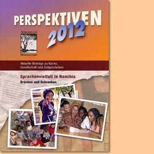 Perspektiven 2012 - Afrikanischer Heimatkalender 2012