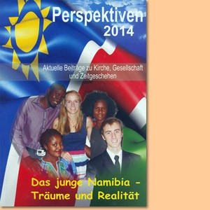 Perspektiven 2014 / Afrikanischer Heimatkalender 2014