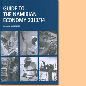 Guide to the Namibian Economy 2013/2014