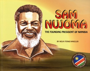 Sam Nujoma the Founding President of Namibia