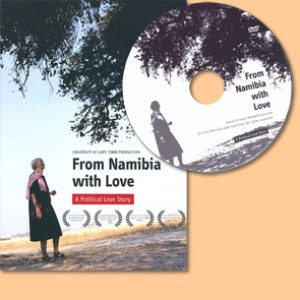 From Namibia with love