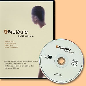 Omulaule heißt Schwarz (DVD)