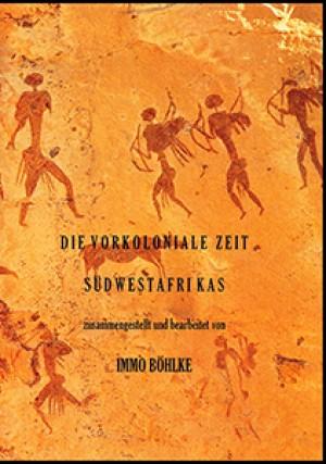Die vorkoloniale Zeit Südwestafrikas (DVD/Film)