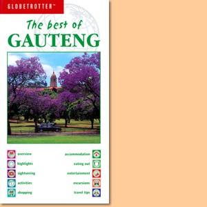 The Best of Gauteng (Globetrotter)