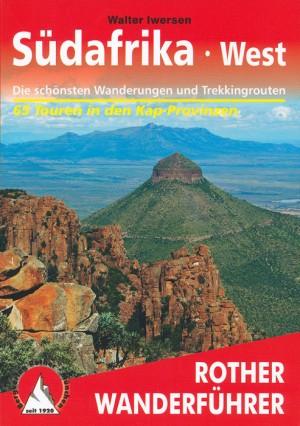 Südafrika West (Rother Wanderführer)