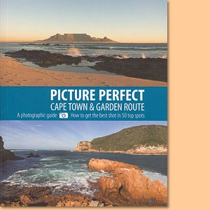 Picture Perfect Cape Town and Garden Route