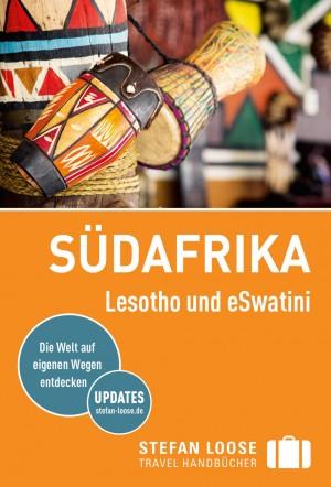 Südafrika. Lesotho und eSwatini (Stefan Loose)