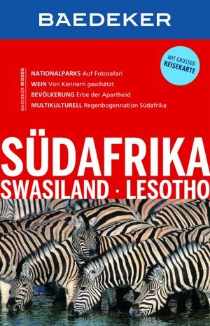 Südafrika Swasiland Lesotho (Baedeker-Reiseführer)