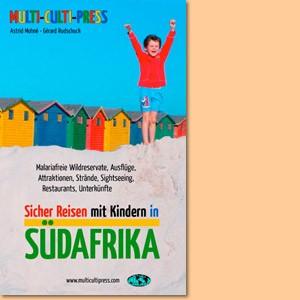 Sicher reisen mit Kindern in Südafrika
