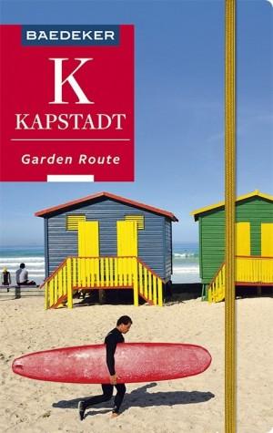 Kapstadt, Garden Route. Baedeker Reiseführer