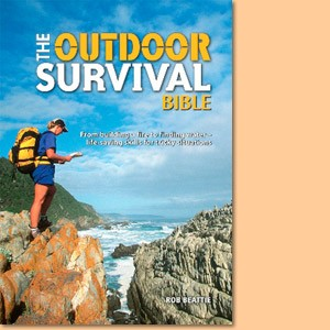 The Outdoor Survival Bible