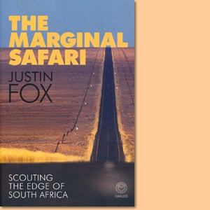 The Marginal Safari: Scouting the edge of South Africa