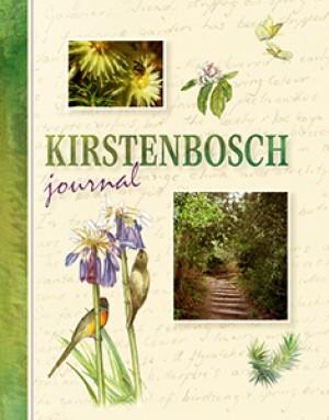 Kirstenbosch Journal