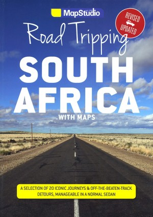 Road Tripping South Africa (MapStudio)