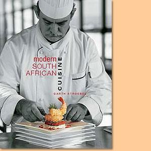 Modern South African Cuisine