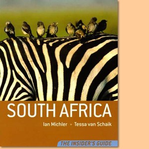 South Africa. The Insider's Guide