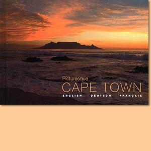Picturesque Cape Town