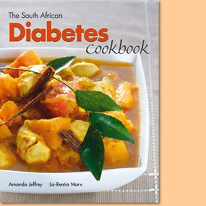 The South African Diabetes Cookbook
