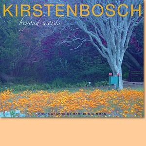 Kirstenbosch - beyond words