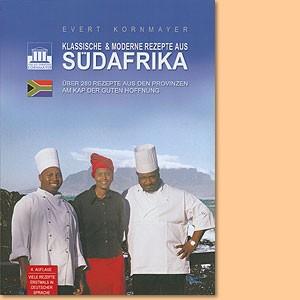 Klassische & moderne Rezepte aus Südafrika