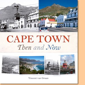 Cape Town then and now