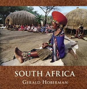 South Africa (Hoberman large format)
