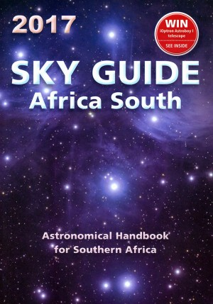 Sky Guide Africa South 2017