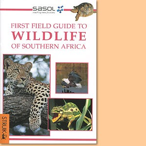 First Field Guide to Wildlife of Southern Africa