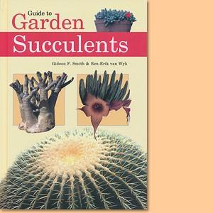 Guide to Garden Succulents