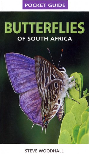 Pocket Guide: Butterflies of South Africa